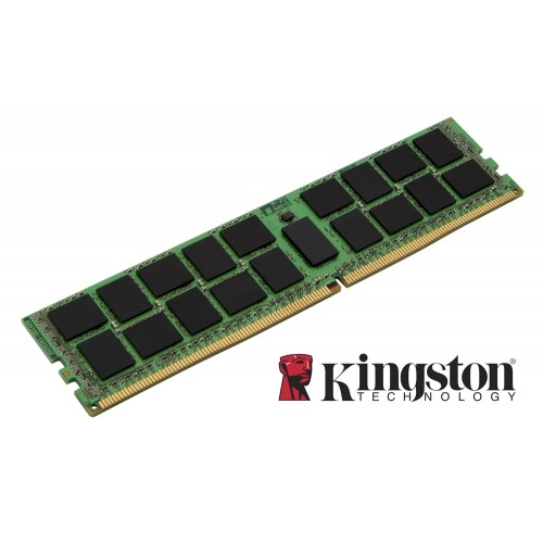 Kingston DDR4 16GB DIMM 2666Mhz CL19 ECC Reg DR x8 Hynix A IDT