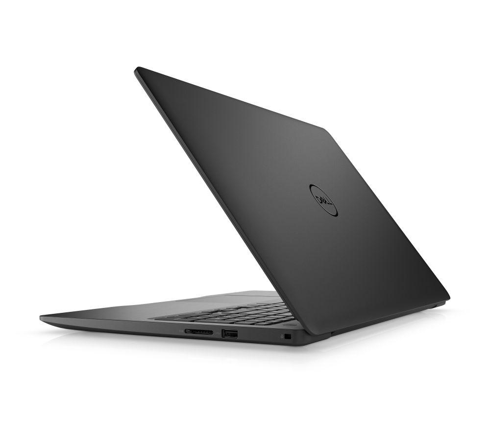 Dell Inspiron 5570 15 FHD i3-6006U/4GB/256GB SSD/530-2GB/DVD/HDMI/USB-C/W10/2RNBD/Černý