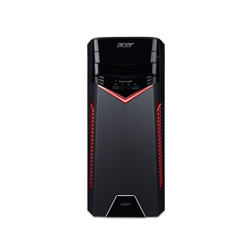 Poškozený obal Acer Aspire GX-781 Intel Core i7-7700/8GB/128GB SSD+1TB /GTX 1050Ti /DVDRW/ DVI-D/HDMI/DP /W10 Home