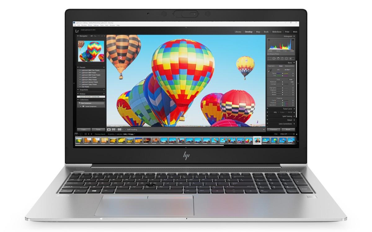 HP ZBook 15u G5 FHD i7-8650U/32GB/1TB/LAN/NFC/W10P/3SERVIS