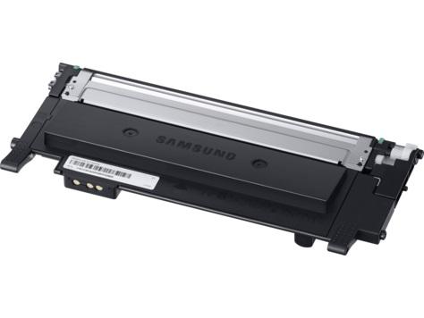 HP - Samsung toner CLT-K404S/ELS pro SL-C430x, SL-C480x černý 1500 stran
