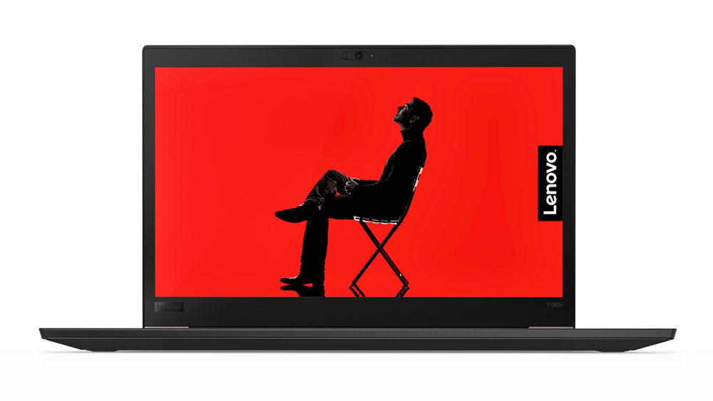 "Lenovo ThinkPad T480s i5-8350U/8GB/256GB SSD/UHD Graphics 620/14""FHD IPS/Win10PRO/Black"