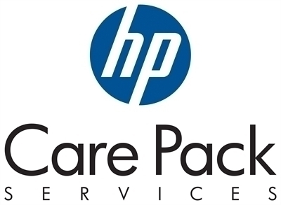 HP 3y Pickup and Return NB Only SVC - s class, ALC