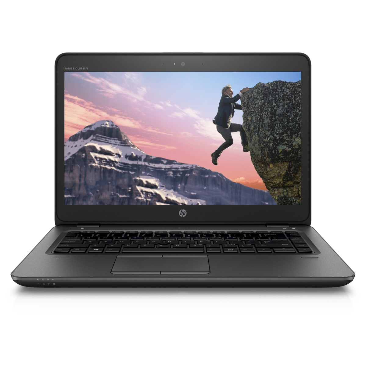 HP ZBook 14u G4 HD+/i5-7200U/8/500/AMD W4190M/VGA/HDMI/TB/RJ45/WIFI/BT/4G/MCR/FPR/3RServis/W10P