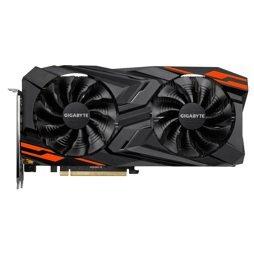GIGABYTE Radeon™ RX VEGA 56 GAMING OC 8G