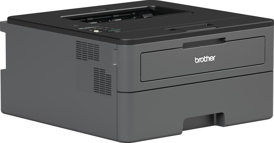 Brother HL-L2372DN (34 str., PCL, USB, duplex, LAN)