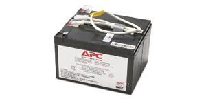 RBC109 APC Replacement Battery Cartridge BR1200LCDI, BR1500LCDI