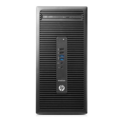 HP EliteDesk 705G3 MT Ryzen 7 Pro 1700X / 8 GB / 256 GB SSD/ Radeon RX 480 4GB / Win 10 Pro