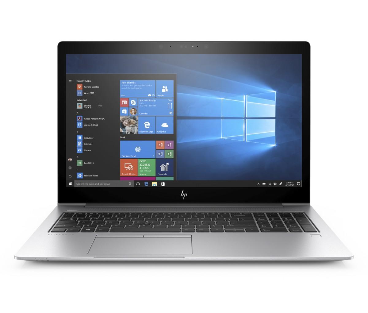 HP EliteBook 850 3JX13EA