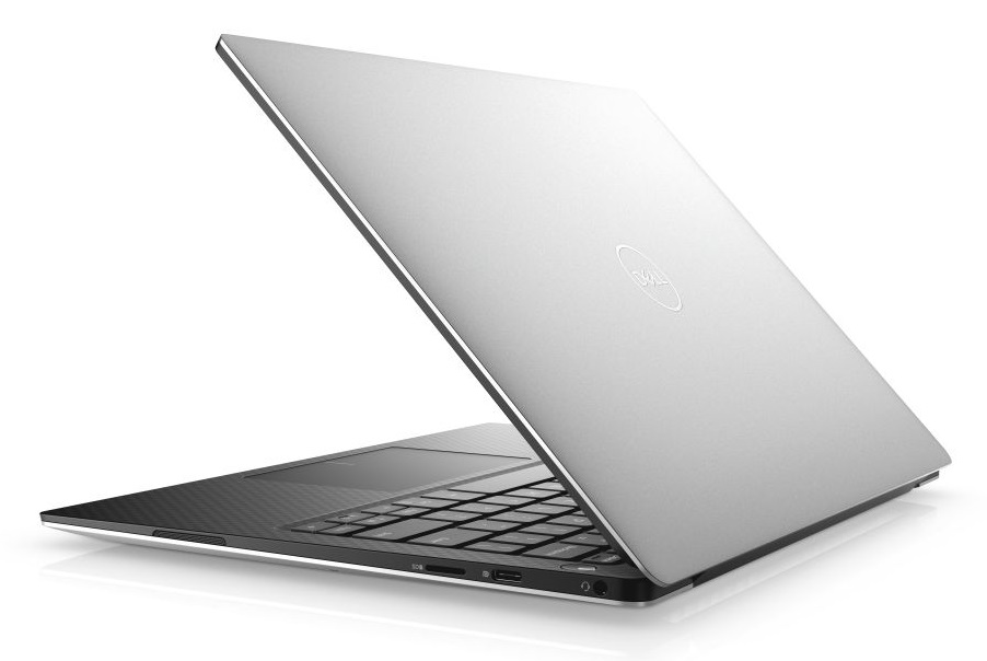 "DELL Ultrabook XPS 13 (9370)/i7-8550U/8GB/256GB SSD/Intel HD 620/13,3""/Full HD/BT/CAM/Win 10 MUI/Silver"