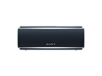 SONY SRS-XB21B Přenosný bezdrátový reproduktor s technologií Bluetooth, Black