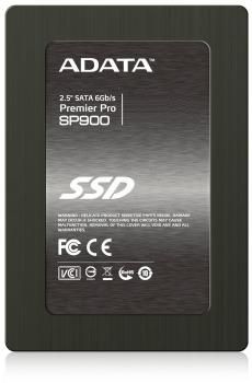 ADATA SSD Premier Pro SP900 64GB 2.5'' SATA3, MLC (čtení:545MB/s;zápis:525MB/s)