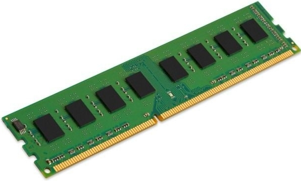 KINGSTON DDR3 8GB 1600MHz DDR3L Non-ECC CL11 DIMM 1.35V
