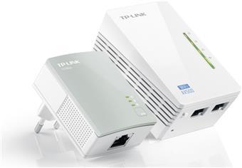 TP-Link TL-WPA4220Kit N300 Powerline Extend.Kit (2ks)