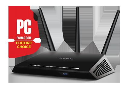 Netgear AC1900 Nighthawk Smart WiFi Router