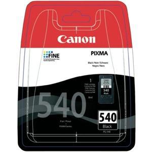 Canon cartridge PG-540 BL EUR