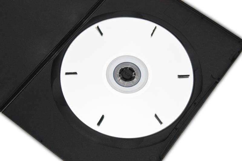 Esperanza ES117 Čisticí CD pro optické mechaniky CD/DVD/Blu-ray