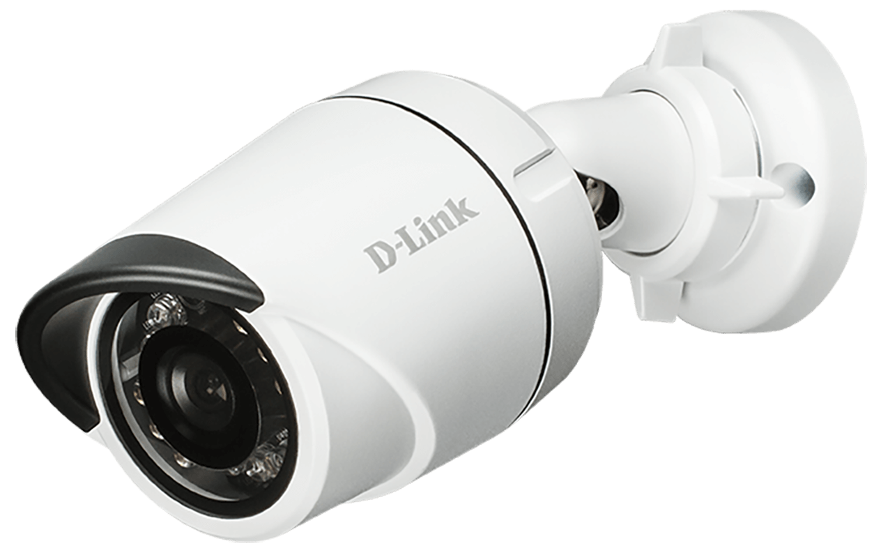D-Link DCS-4701E HD Outdoor Mini Bullet Camera
