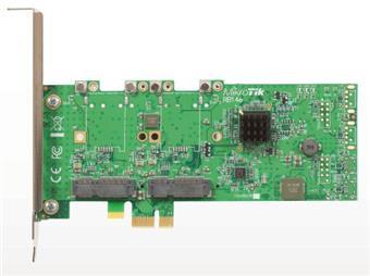 MIKROTIK RouterBOARD RB14e