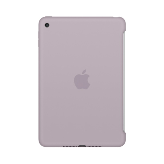 iPad mini 4 Silicone Case Lavender