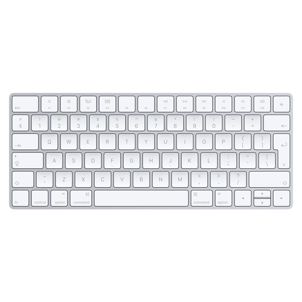 Magic Keyboard EN/INT