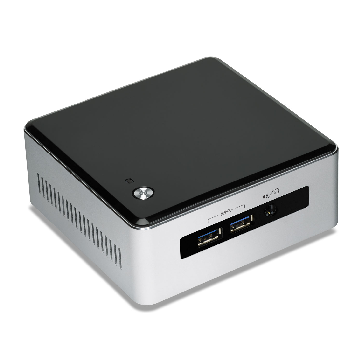 Intel NUC Kit 5I5MYHE i5/USB3/mDP/eDP/WF/M.2/2,5""
