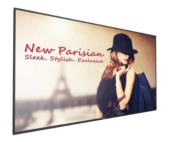"Philips LCD D43"" 43BDL4050D - E-LED, wifi, 24/7"