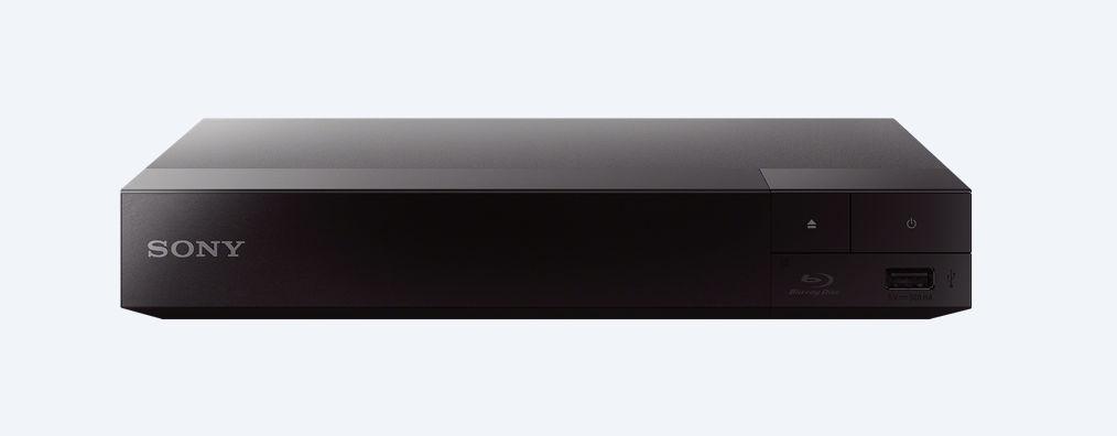 SONY BDP-S3700 Přehrávač 3D Blu-ray Disc™ - wifi