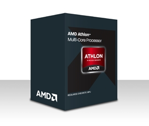 CPU AMD Athlon X4 840 Kaveri 4core (3,1GHz,4MB)
