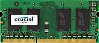 SO-DIMM 4GB DDR3L - 1600 MHz Crucial CL11 SR 1.35V/1.5V