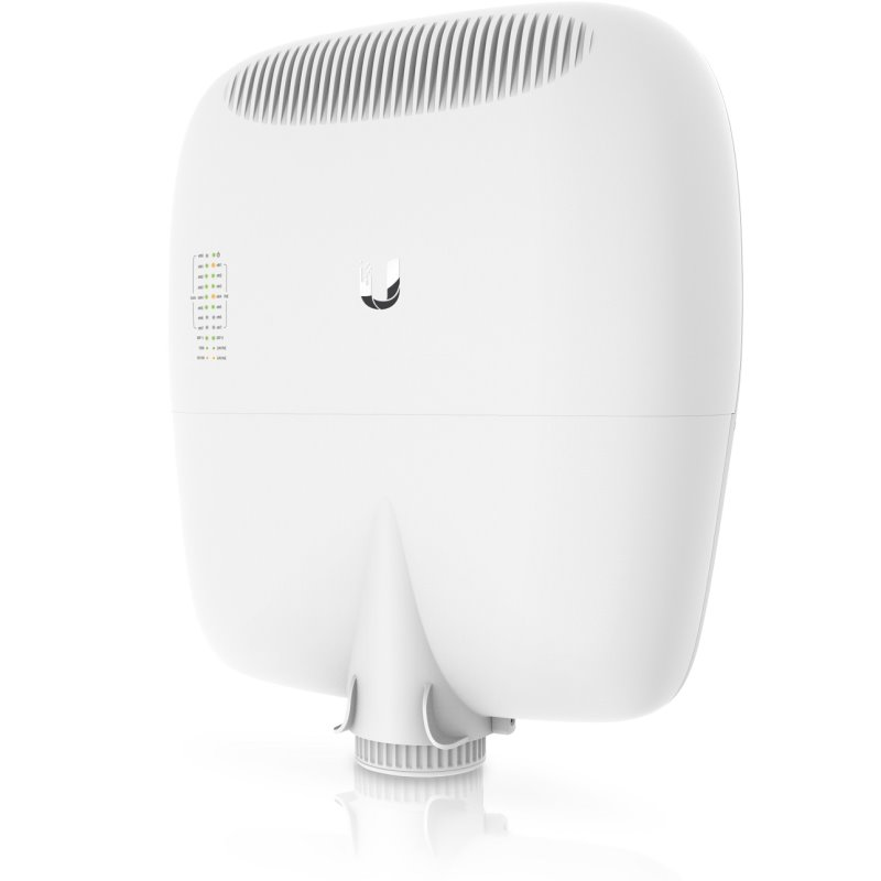 UBNT EP-R8, EdgePoint WISP router, 8 port
