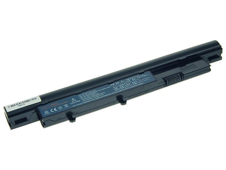 Baterie AVACOM NOAC-3810-806 pro Acer Aspire 3810T, 4810T, 5810T serie Li-Ion 11,1V 5200mAh/58Wh