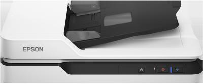 Epson WorkForce DS-1630, A4, 1200 dpi, USB