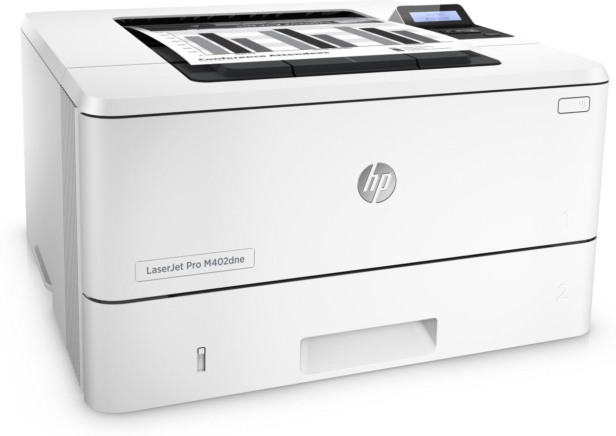 HP LaserJet Pro M402dne C5J91A