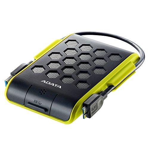 """ADATA HD720 1TB External 2.5"""" HDD zelený"""