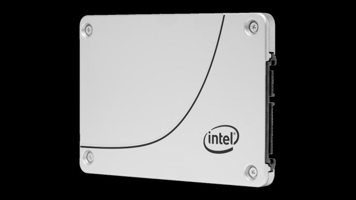 Intel SSD DC S3520 Series 960GB, 2.5in SATA 6Gb/s, 3D1, MLC 7mm