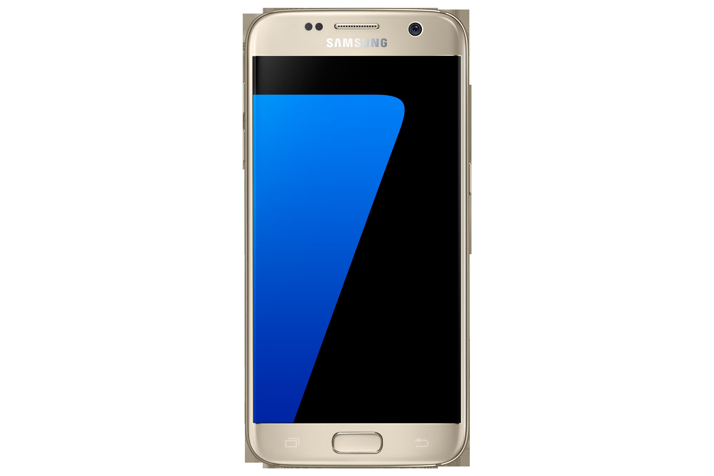 Samsung Galaxy S7 SM-G930 32GB, Gold