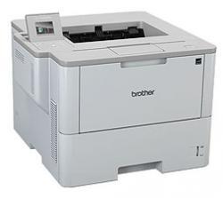 BROTHER tiskárna laserová mono HL-L6300DW - A4, 46ppm, 1200x1200, 256MB, PCL6, USB 2.0, WIFI, LAN, DUPLEX
