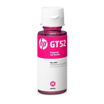 HP M0H55AE Originální lahvička s purpurovým inkoustem HP GT52 cca 8 000 stran