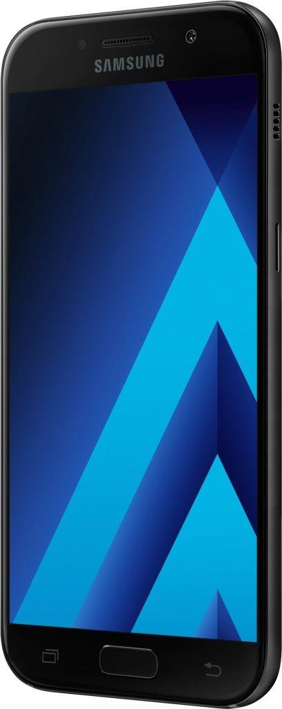 Samsung Galaxy A5 2017 SM-A520 (32GB) Black