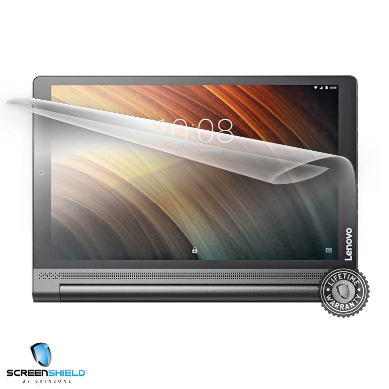 Screenshield™ LENOVO Yoga Tab 3 10 Plus folie na displej