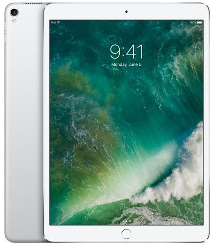 iPad Pro 10,5'' Wi-Fi 512GB - Silver