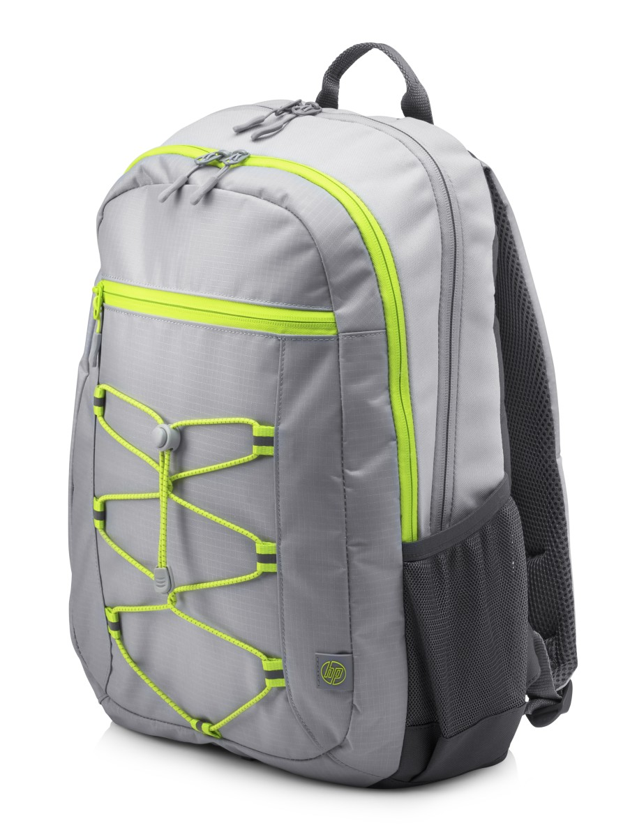 "HP 15,6"" Batoh Active Backpack šedá"