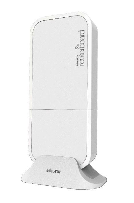 MikroTik RouterBOARD RBwAPR-2nD&R11e-LTE, wAP LTE Kit, ROS L4