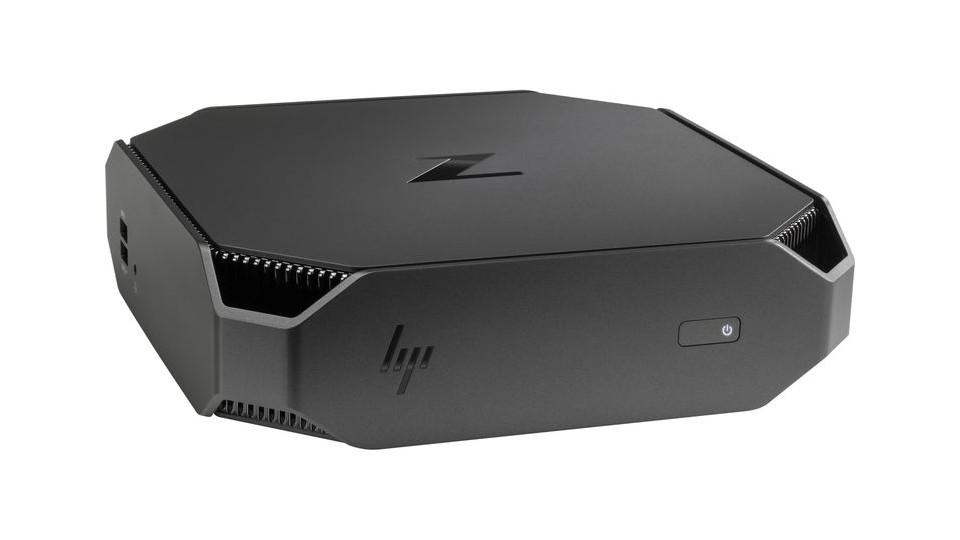 HP Z2 mini G3 Entry i3-6100/4GB DDR4/256GB SSD/Intel HD 530/Linux