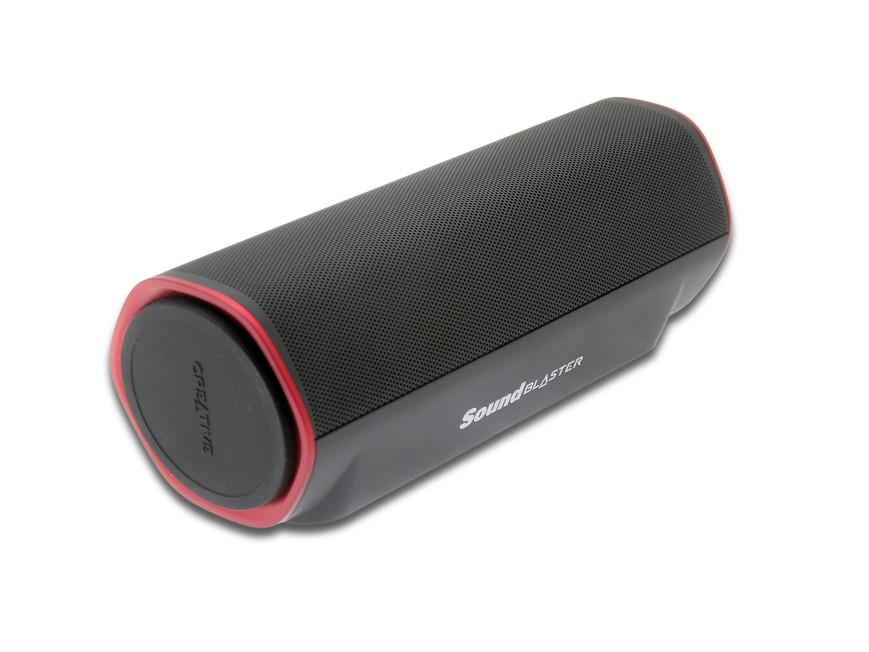 CREATIVE SOUND BLASTER FRee Bluetooth, black