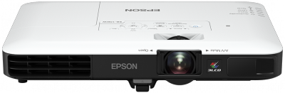 EPSON 3LCD/3chip projektor EB-1781W 1280x800 WXGA/3200 ANSI/10000:1/HDMI/LAN/1W Repro/(EB1781W)