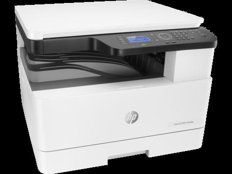 HP LaserJet MFP M436n (A3, 23/12 ppm A4/A3, USB, Ethernet, Print/Scan/Copy)