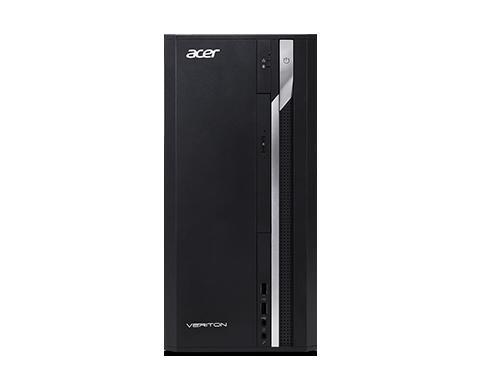 ACER PC Veriton ES2710G - Intel Core i3-6100,4GB,1TB72,intel HD,DVD, USB klávesnice + myš, W10P