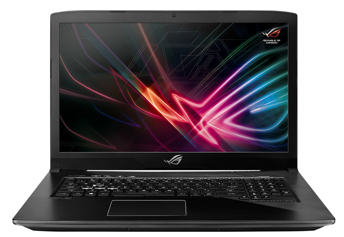 "ASUS GL703VM-GC031T i5-7300HQ/8GB/1TB/GeForce GTX1060/17,3"" FHD IPS matný/W10 Home/Black"